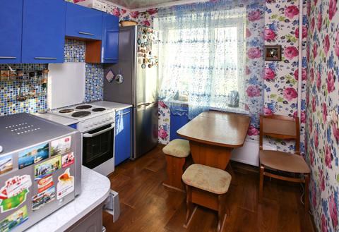 1 комнатная полнометражная квартира 42,4 м2 - Фото 1