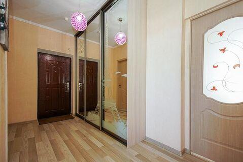 Продается квартира г Краснодар, ул Восточно-Кругликовская, д 78 - Фото 4