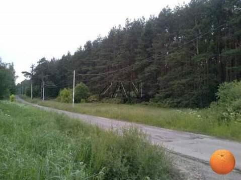 Продается участок, Волоколамское шоссе, 20 км от МКАД - Фото 2