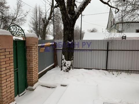 Продается дом Звенигород, Некрасова ул. - Фото 4