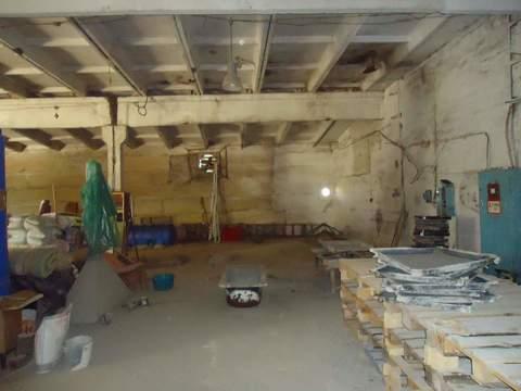 Продажа склада 750 кв.м село Желтокаменка - Фото 1