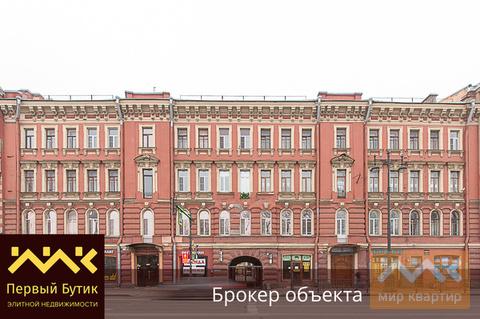 Продается 5к.кв, Московский - Фото 1