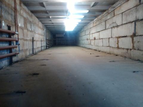 Отапливаемый склад 185 кв.м. - Фото 2