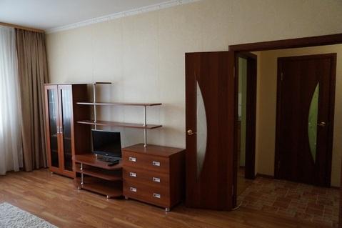 Современная квартира в престижном жилом комплексе - Фото 5