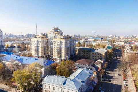 Продажа офиса, Воронеж, Революции пр-кт. - Фото 5