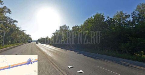 Продажа участка, Пенза, Ул. Мичурина - Фото 5