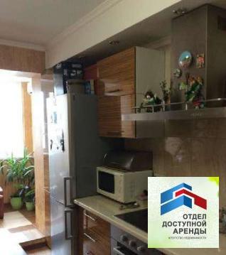 Квартира ул. 1905 года 85, Аренда квартир в Новосибирске, ID объекта - 317095502 - Фото 1