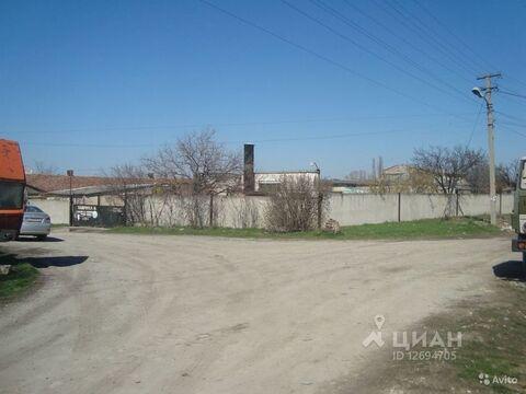 Продажа склада, Симферополь, Ул. Озимая - Фото 2