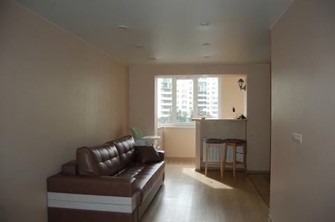 Продается 1-комнатная квартира-студия г. Раменское ул. Высоковольтная - Фото 5