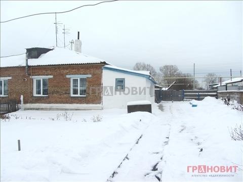 Продажа квартиры, Колывань, Колыванский район, Лесхозный пер. - Фото 3