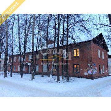 Пермь, Худанина, 18 - Фото 1