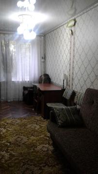 Сдам комнату в малонаселенной квартире - Фото 3