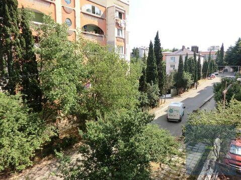 Продажа квартиры, Гаспра, Ул. Мира - Фото 1