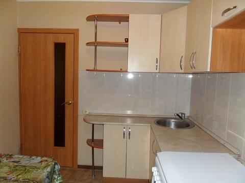 1- комнатная квартира Учебная, д.8 кирпичный дом район университетов - Фото 4