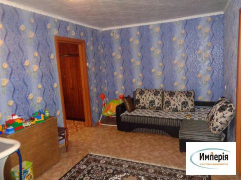 4 комнатная квартира с хорошим ремонтом на ул. Тульской,21 - Фото 2