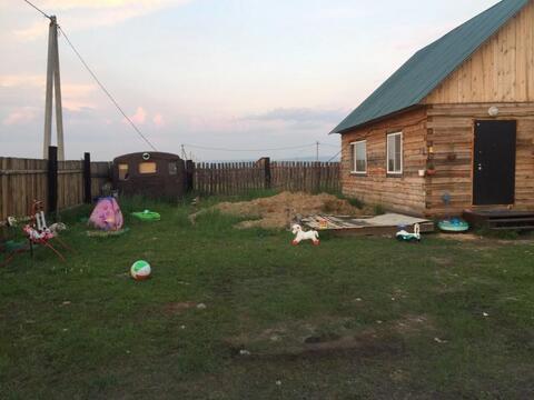 Продажа дома, Чита, Мкр.майский - Фото 1