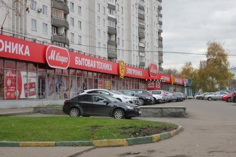 Продажа торгового помещения 5 379кв.м. Славянский бульвар - Фото 1