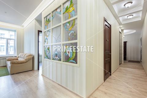 Идеальная 4к квартира у Таврического сада - Фото 2
