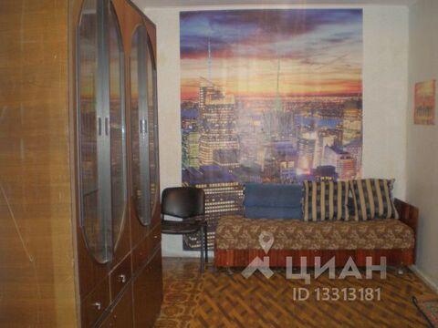 Аренда квартиры, Саранск, Ул. Полежаева - Фото 1