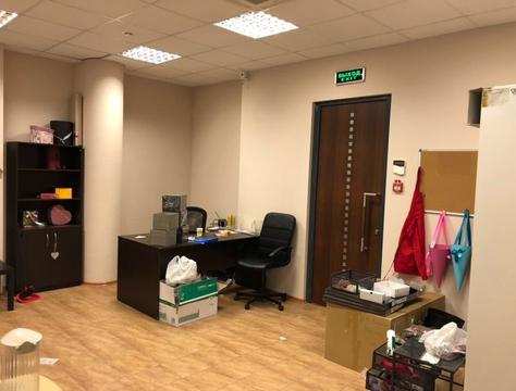 Продам офис 75 кв.м м.Молодежная - Фото 3