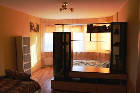 Продаётся 1-комн. квартира на ул. Академика Сахарова, д. 115, корп. 1 - Фото 2