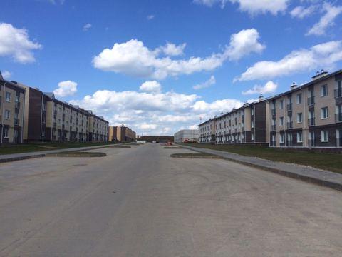 Продается квартира Москва, п. Новофедоровское, ул Десятинная, д 11 - Фото 1