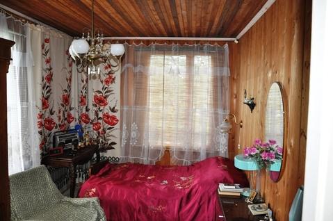 Дача 62,3 кв.м. на 6 сот. в районе д.Дубки, Мележи. СНТ Энтузиаст - Фото 5