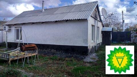 Два дома на участке 11 соток, село Тенистое. - Фото 3