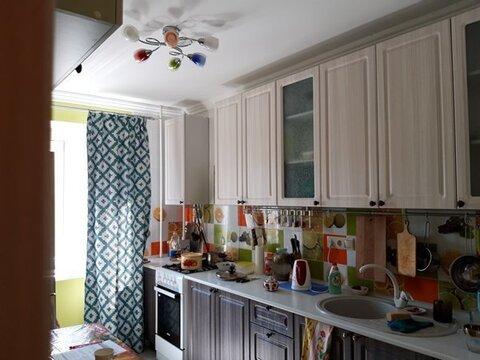 Продается 3-х комнатная квартира в спальном районе - Фото 1