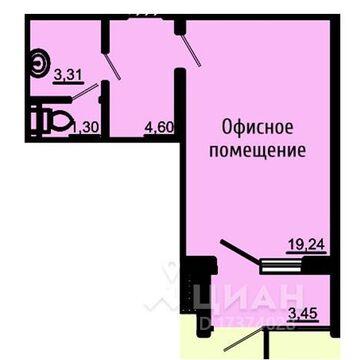 Продажа офиса, Саратов, Улица П.Ф. Батавина - Фото 1