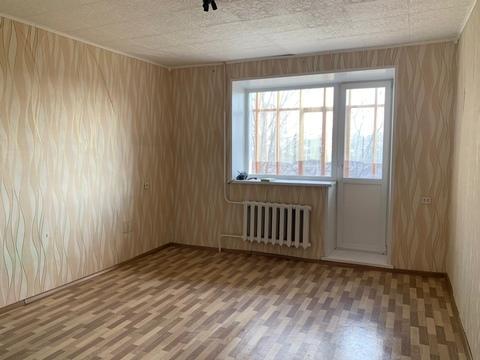 Однокомнатная квартира по ул.Западной в Карабаново - Фото 1