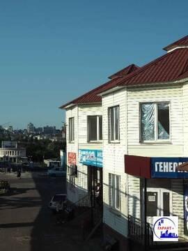 Аренда торгового помещения, Белгород, Автомобилистов проезд - Фото 1