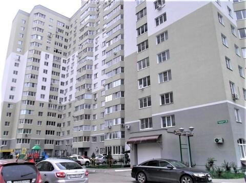 Сдается новая 2 комнатная квартира в Центре - Фото 3