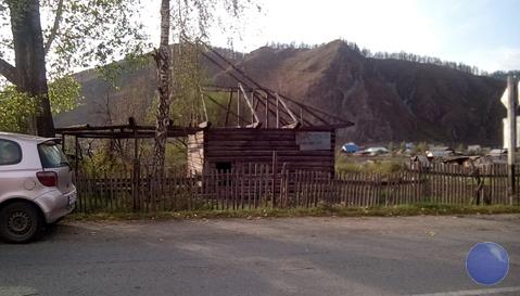 Продажа участка, Шебалино, Шебалинский район, Партизанская 45 кв 2 - Фото 1