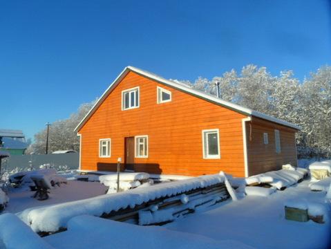 Продажа нового дома 100 кв.м, уч. 15 сот. - Фото 3