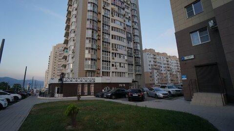 Купить квартиру с ремонтом в ЖК Пикадилли. - Фото 1