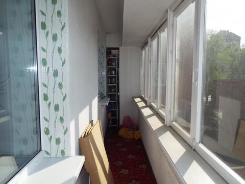 Продам 3-к квартиру, Иркутск г, улица Лермонтова 341/2 - Фото 2