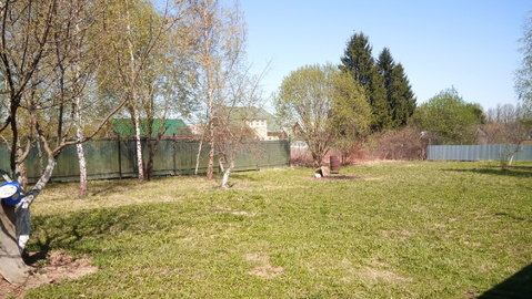 Участок в Москве 12 соток по доступной цене - Фото 1