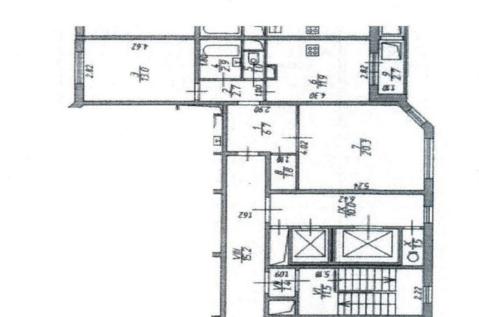 Продам 2-ую квартиру в г.Чехове, ул.Земская , д.2 - Фото 5