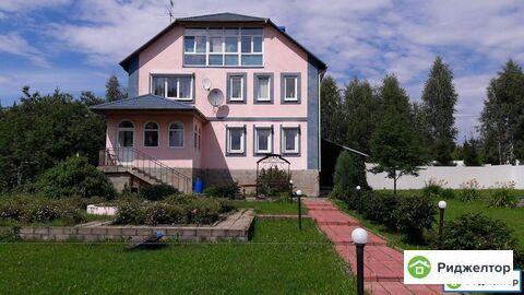 Аренда дома посуточно, Голенищево, Клинский район - Фото 1