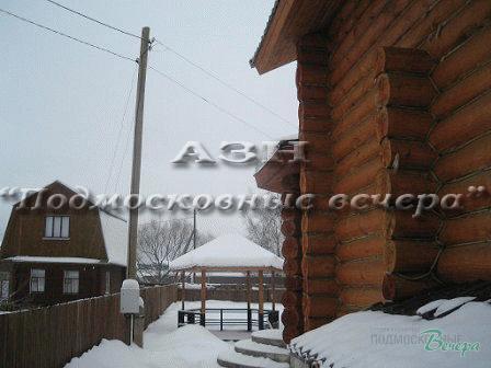 Рублево-Успенское ш. 28 км от МКАД, Грибаново, Коттедж 153 кв. м - Фото 4