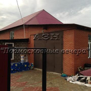 Горьковское ш. 40 км от МКАД, Электросталь, Коттедж 190 кв. м - Фото 2