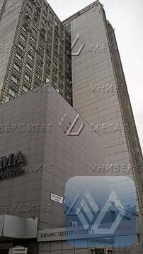 Сдам офис 109 кв.м, бизнес-центр класса B+ «Мастеркова 4» - Фото 2