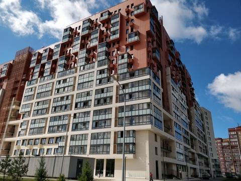 Продажа квартиры, Отрадное, Чамзинский район, Пятницкая - Фото 2