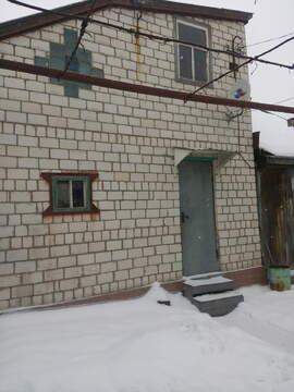 Дом по ул.Производственная - Фото 4