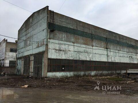 Продажа производственного помещения, Великий Новгород, Ул. Большая . - Фото 2