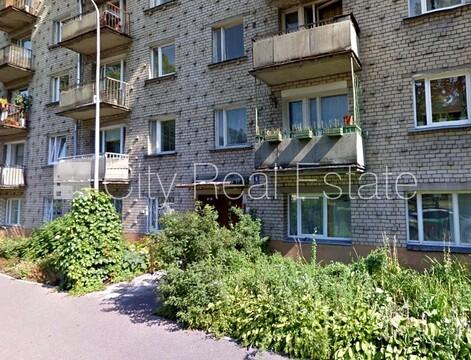 Аренда квартиры, Улица Старая Русас - Фото 3