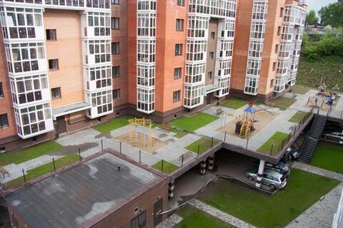 2 комнатная квартира в историческом центре - Фото 2