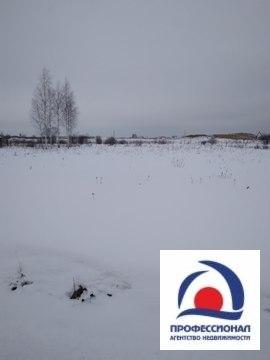 Продам зем.участок - Фото 1