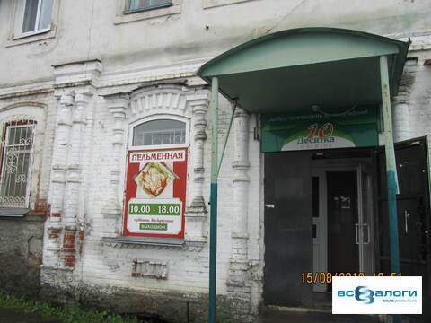 Продажа торгового помещения, Шадринск, Ул. Луначарского - Фото 1